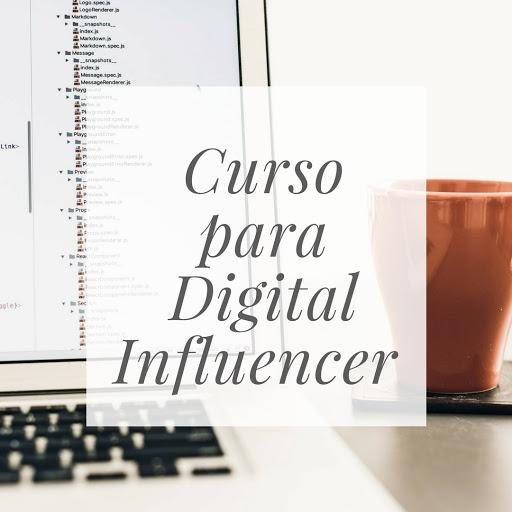 Curso Influenciador Digital
